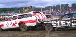 Demolition Derby Picture
